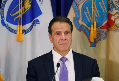 Κυβερνήτης Νέας Υόρκης: Πράξη εγχώριας τρομοκρατίας η επίθεση με μαχαίρι στην κατοικία ραβίνου