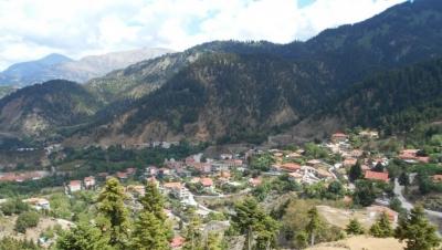 Κορωνοϊός: Σκληρό lockdown για μια εβδομάδα στη Δαφνούλα Ευρυτανίας
