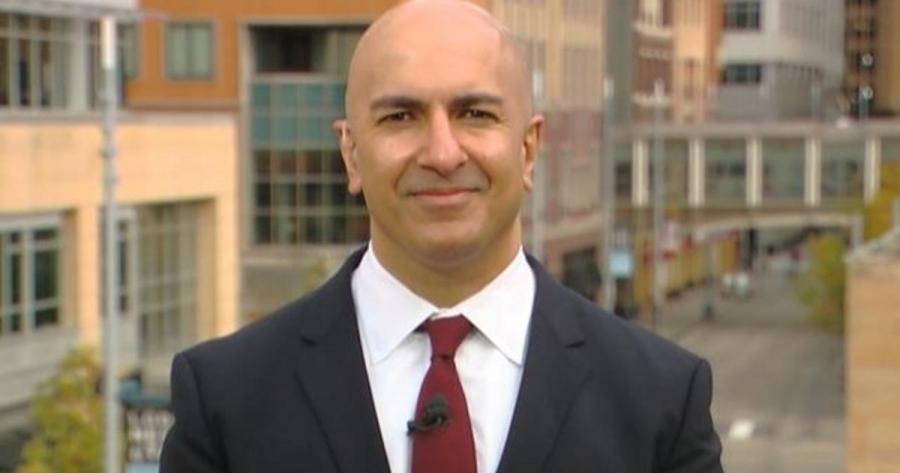 Kashkari (Fed Minneapolis): Δεν θα απαλλαγούμε από τα μέτρα για την πανδημία καθ' όλη τη διάρκεια του 2021