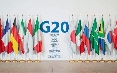 G20: Συνολικά 36 χώρες έχουν υποβάλει αίτηση για αναστολή των επίσημων διμερών πληρωμών για τα χρέη τους