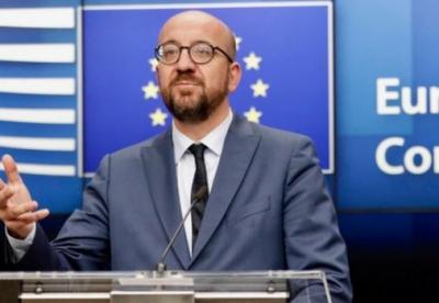 Michel (ΕΕ): Να αποχωρήσουν από τη Λιβύη γρήγορα όλοι οι μισθοφόροι και οι ξένοι στρατιώτες