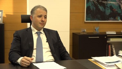 Β. Καραμούζης (ΕΤΕ): Στα 9 δισ. οι επενδύσεις που πρέπει να γίνουν στον κλάδο τον ΑΠΕ
