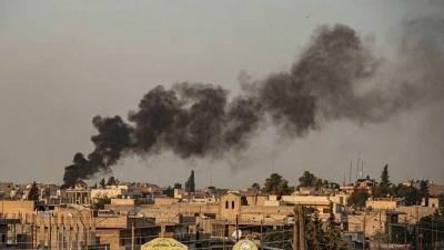Συρία: Δεν πρόκειται να συζητήσουμε με τους «συνεργάτες των ΗΠΑ» Κούρδους