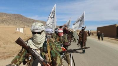Η προέλαση των Ταλιμπάν στο Αφγανιστάν τορπιλίζει τη συμφωνία ΕΕ - Τουρκίας