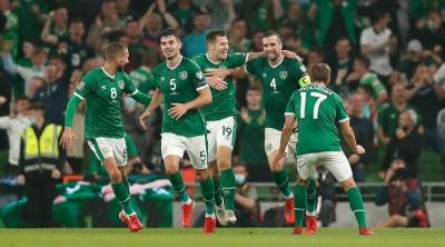 Προκριματικά Παγκοσμίου Κυπέλλου 2022, 1ος όμιλος: Η... τυχερή Ιρλανδία απομάκρυνε από την πρώτη θέση τους Σέρβους που «αυτοκτόνησαν» στο 86'