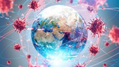 Νέα μελέτη για κορωνοϊό: Στο 70% η ανοσία σε όλο τον κόσμο μέχρι το τέλος του 2021