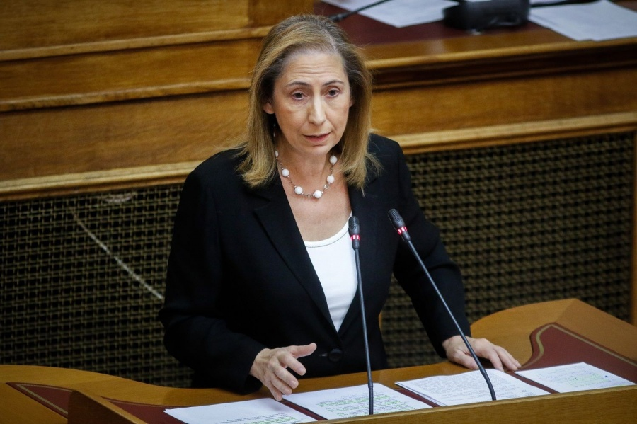WSJ: Οι διαφωνίες για το πλεόνασμα 3,5% δείχνουν «κόντρα» ΔΝΤ - Ε.Ε. για το ελληνικό χρέος