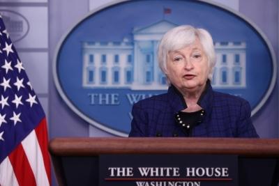 Yellen: Σε ύφεση οι ΗΠΑ έαν δεν αυξηθεί ή ανασταλεί το όριο του χρέους