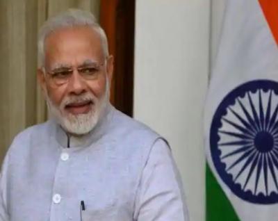 Ινδία: Παρατείνεται έως 3/5 το lockdown στο Νέο Δελχί - Modi:  Καταιγίδα  μολύνσεων συγκλονίζει τη χώρα