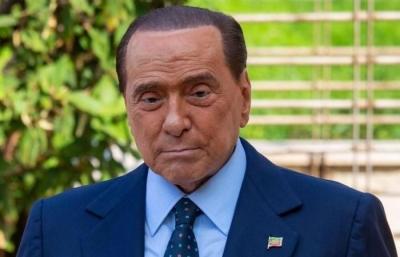 Ιταλία: Έλαβε εξιτήριο από το νοσοκομείο ο Silvio Berlusconi