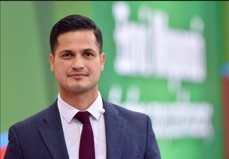 Καρανικόλας: Υπαρξιακό ζήτημα για το ΚΙΝΑΛ - Ο Τσίπρας ο καλύτερος πολιτικός χορηγός της ΝΔ