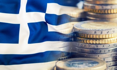 Πτώση -27% στο εμπορικό έλλειμμα τον Αύγουστο του 2020 - Διαμορφώθηκε στα 1,2 δισ. ευρώ