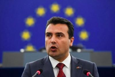 Zaev (Bόρεια Μακεδονία) στη DW: Ταπεινωτικοί και μη αποδεκτοί οι ισχυρισμοί της Βουλγαρίας για τη γλώσσα
