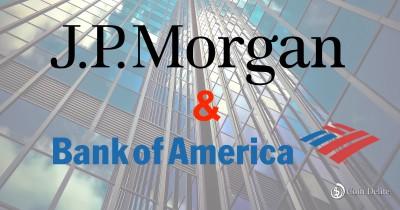 Bank of America, JP Morgan: H αβεβαιότητα της Fed κλυδωνίζει την αμερικανική οικονομία