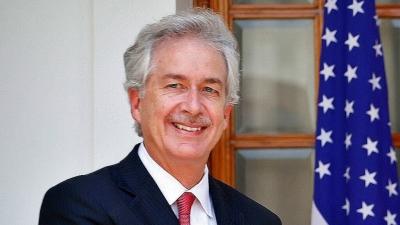HΠΑ: Πράσινο φως από Επιτροπή της Γερουσίας για τον βετεράνο διπλωμάτη William Burns στο «τιμόνι» της CIA