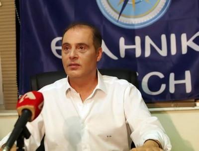 Βελόπουλος: Πίσω από την κυβερνητική ανικανότητα κρύβεται ένας διαρκής αγώνας εναντίον της ελευθερίας του ατόμου