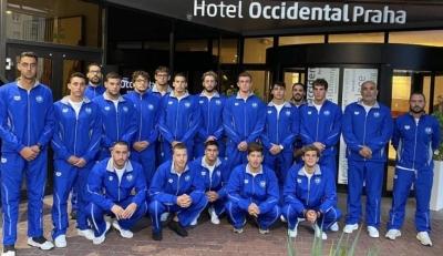 Παγκόσμιο πρωτάθλημα νέων ανδρών πόλο: Ηττήθηκε από την Κροατία με 20-12 η Εθνική