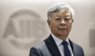 Ligun (ΑΙΙΒ): Η Ασιατική τράπεζα Υποδομών επενδύει στην υγεία και την αντιμετώπιση της κλιματικής αλλαγή