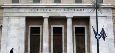 ΤτΕ: Σταθερά τα κριτήρια χορήγησης δανείων στο δ΄ τρίμηνο του 2020