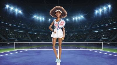 Οσάκα: Έγινε Barbie και κάνει sold out!