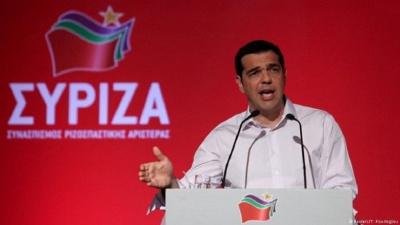 Η επόμενη ημέρα του ΣΥΡΙΖΑ στη συνεδρίαση της Κεντρικής Επιτροπής (27 - 28/9) – Ομιλία Τσίπρα