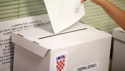 Εκλογές στην Κροατία: Νίκη της Κεντροδεξιάς Δημοκρατικής Ένωσης με 61 έδρες στο Κοινοβούλιο