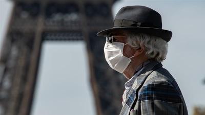 Γαλλία: Πολίτης είχε διαγνωσθεί το 2019 με γρίπη, αλλά είχε μολυνθεί από κορωνοϊό