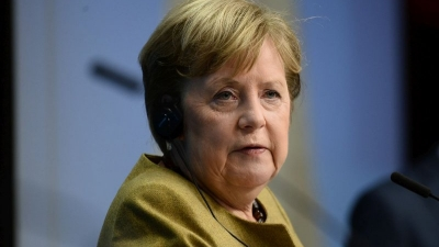 Merkel για Αφγανιστάν: Το Βερολίνο θα συνεχίσει την επιχείρηση απομάκρυνσης, αλλά χρειάζεται αμερικανική βοήθεια