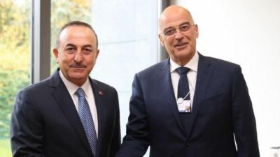 Αυτό είναι το «οπλοστάσιο» του υπουργού Εξωτερικών για την διήμερη απόβαση Τσαβούσογλου σε Αθήνα και Θράκη