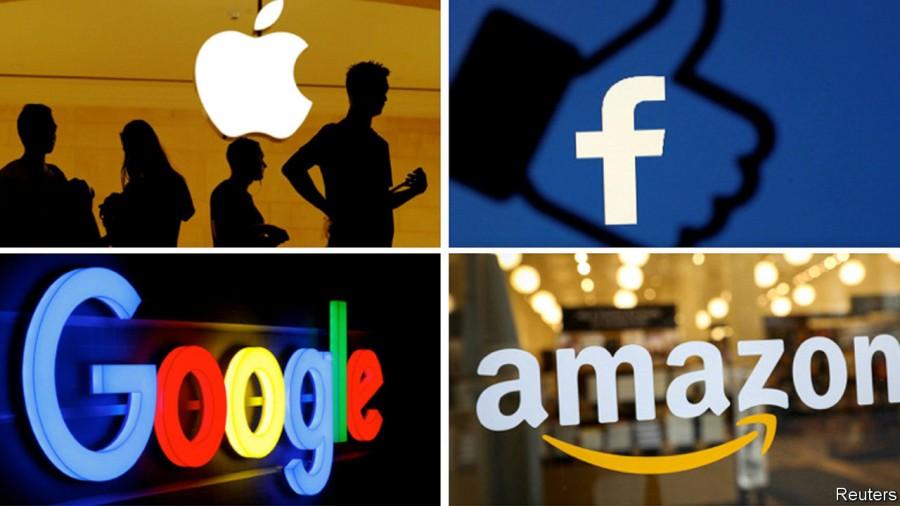 Γαλλία: Εντός του 2020 η επιβολή του ψηφιακού φόρου στους «γίγαντες» του διαδικτύου