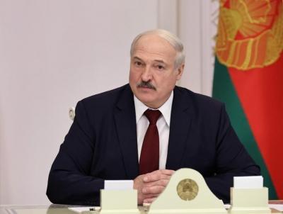 Λευκορωσία: Στο Συμβούλιο Ασφαλείας η διακυβέρνηση της χώρας σε ενδεχόμενη αδυναμία του προέδρου