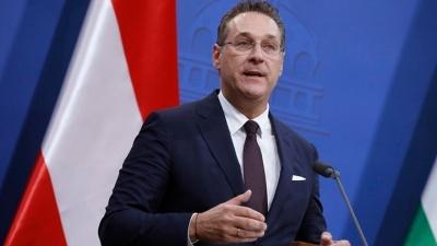 Αυστρία: Ο αρχηγός των εθνικιστών μηνύει Der Spiegel και Süddeutsche Zeitung