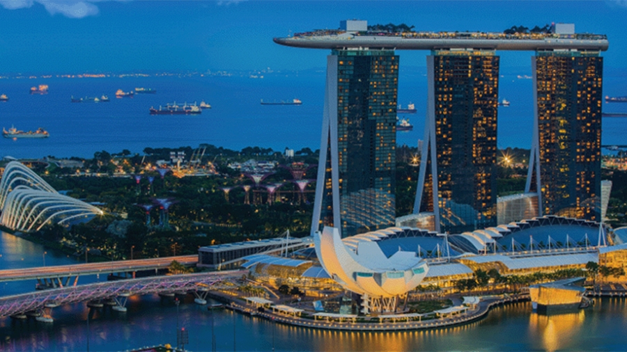 3rd Annual Capital Link Singapore Maritime Forum: Παρών από κορυφαία στελέχη ναυτιλίας