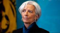 Lagarde (ΔΝΤ): Δεν ζητάμε νέα μέτρα από την Ελλάδα - Το ζήτημα του χρέους πρέπει να αντιμετωπιστεί για να γίνει βιώσιμο