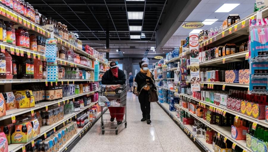 ΗΠΑ: Σε υψηλό 30 ετών ο δείκτης ατομικών καταναλωτικών προσδοκιών το Μάιο, στο 3,4%