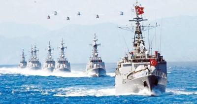 Επικίνδυνη η κατάσταση στην Αν. Μεσόγειο - Στις 26/8 η κύρωση από τη Βουλή των συμφωνιών με Αίγυπτο και Ιταλία - Συνάντηση Merkel με Macron