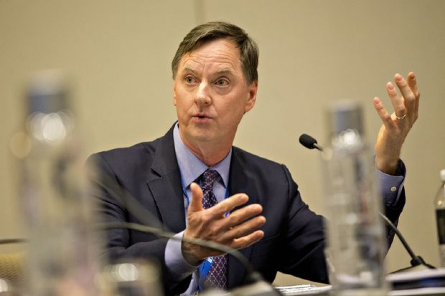 Evans (Fed): Οι ΗΠΑ θα ανακάμψουν, αλλά είναι απαραίτητη η δημοσιονομική στήριξη