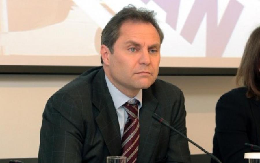 Βασιλάκης (Aegean): Η αύξηση των 60 εκατ. ευρώ είναι αρκετή - Αρχές Μαΐου οι όροι