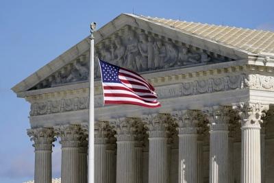 ΗΠΑ: Απειλή για βόμβα στο Ανώτατο Δικαστήριο - Έντονη κινητοποίηση των αρχών