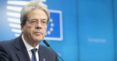 Gentiloni (EE): Η πανδημία δεν εμπόδισε τις μεταρρυθμίσεις στην Ελλάδα, υπάρχουν ορισμένες καθυστερήσεις - Εγκρίνουμε την εκταμίευση των ANFAs