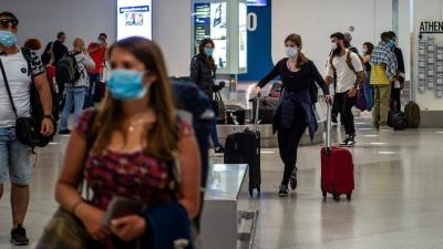 Για «χάος» στα ευρωπαϊκά αεροδρόμια προειδοποιεί η ACI Europe