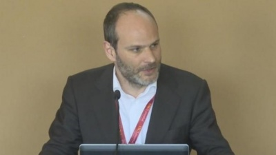 Νέος επικεφαλής του Γραφείου Προϋπολογισμού της Βουλής ο Φ. Κουτεντάκης