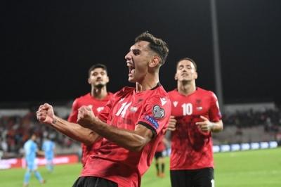 Καζίμ Λάτσι: Από τις ακαδημίες του Ολυμπιακού εξελίχθηκε σε «μαέστρο» της Εθνικής Αλβανίας