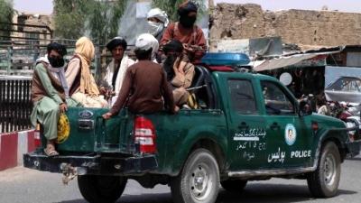 Ταλιμπάν: Όσοι Αφγανοί δεν πάρουν άσυλο στην Ευρώπη θα δικαστούν
