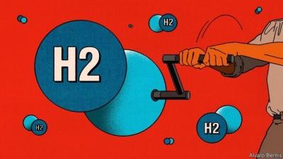 Economist: Η ώρα του υδρογόνου έφθασε - Θαύμα χαμηλού άνθρακα για υπερασπιστές, απειλή για τους επικριτές