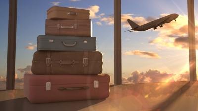 Αυξάνεται η επιθυμία για αεροπορικά ταξίδια