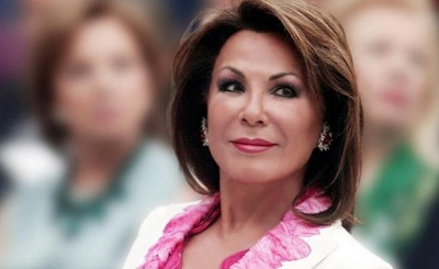 Από το Ναύπλιο άρχισε τις επαφές της με τους δήμους η πρόεδρος της «Ελλάδα 2021» - Τι ανέφερε η Γ. Αγγελοπούλου