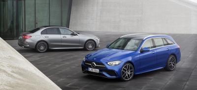 Οι τιμές πώλησης της νέας Mercedes-Benz C-Class