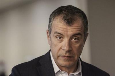 Θεοδωράκης (Ποτάμι): Θα είμαστε η θετική έκπληξη των ευρωεκλογών με πάνω από 5% - Μας στηρίζουν οι νέοι