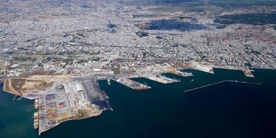 Θεσσαλονίκη: Προχωρούν Δυτικός Προαστιακός και σιδηροδρομική σύνδεση του 6ου προβλήτα ΟΛΘ
